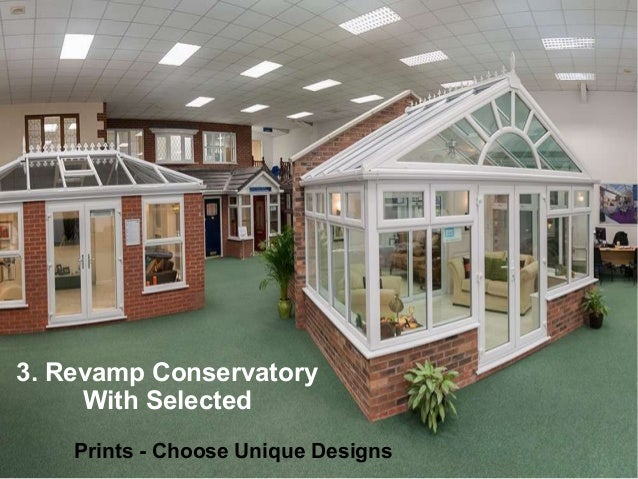 Elegant French Inspiration; 5. 3. Rev& Conservatory ... & Top 4 descent ideas to update conservatory decor