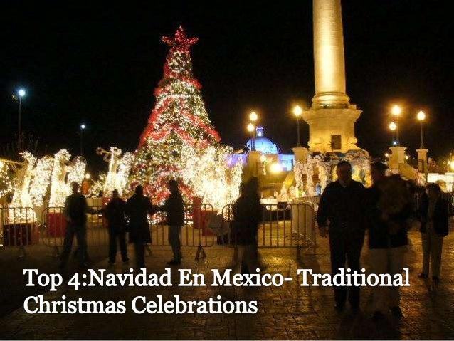 top 4 navidad en mexico traditional christmas celebrations. Black Bedroom Furniture Sets. Home Design Ideas