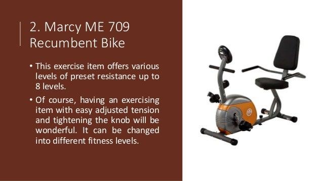 Top 4 Recumbent Exercise Bike - 4 Best Recumbent Exercise Bike