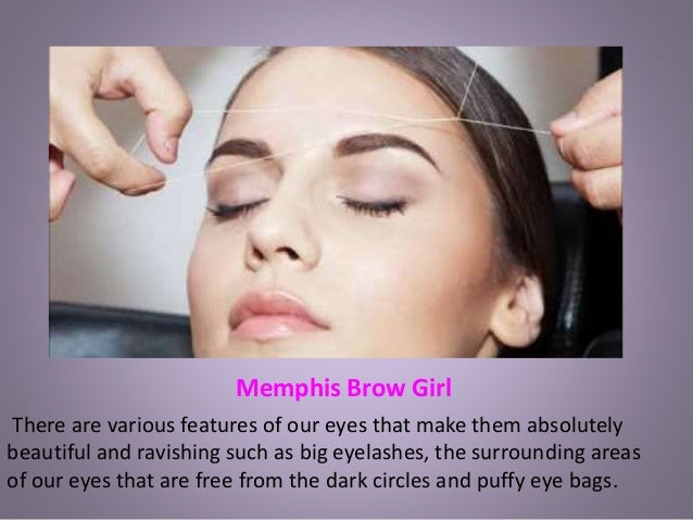 Top 5 Arch Brows in Southaven, MS| Eyebrow Threading in