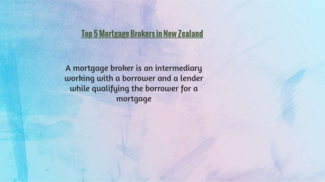 how to find a mortgage broker nz