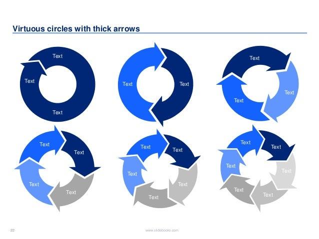 circle arrow powerpoint - gse.bookbinder.co, Modern powerpoint