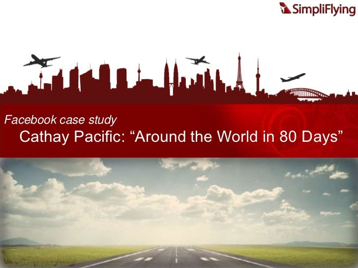 Top 50 case-studies of airlines and airports excelling in social media Slide 2