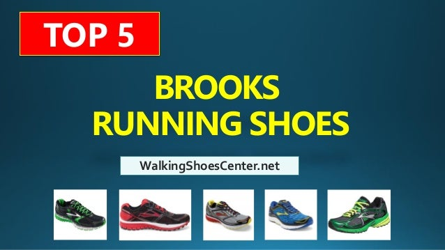 best brooks shoes for men