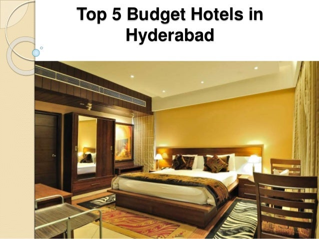 Top 5 Budget Hotels In Hyderabad 1 638cb1457679090