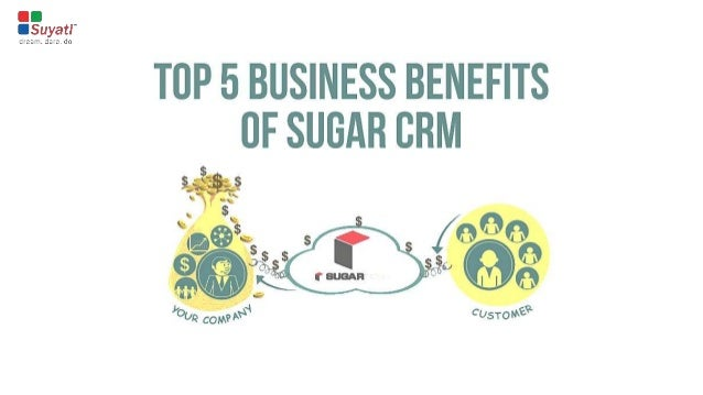  SugarCRM is a software solution built to manage and monitor customer information, drive sales leads, sort out client req...