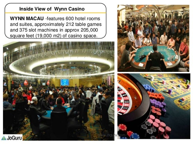 Top 5 casinos in casino in southport