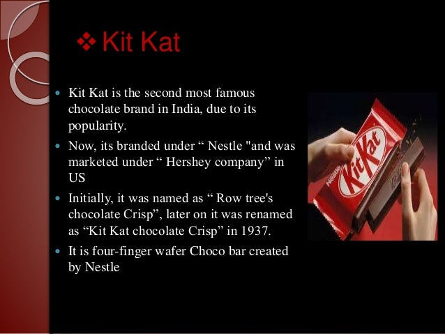 Top 10 Most Popular Chocolate Brands In India
