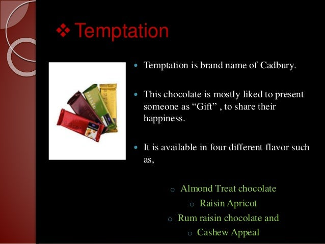 Top 10 Most Popular Chocolate Brands in The World