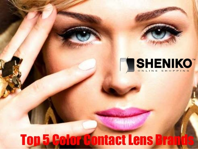 425ce124523 Top 5 Colored Contacts Canada Brands - Sheniko Beauty Supply Store