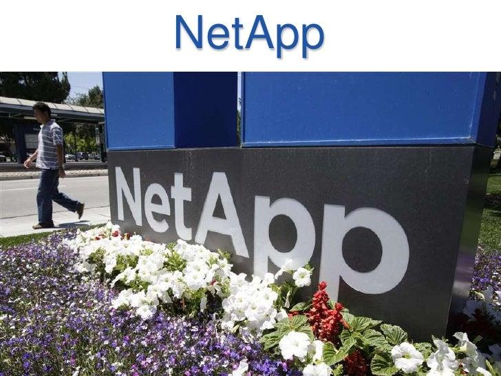 NetApp<br />