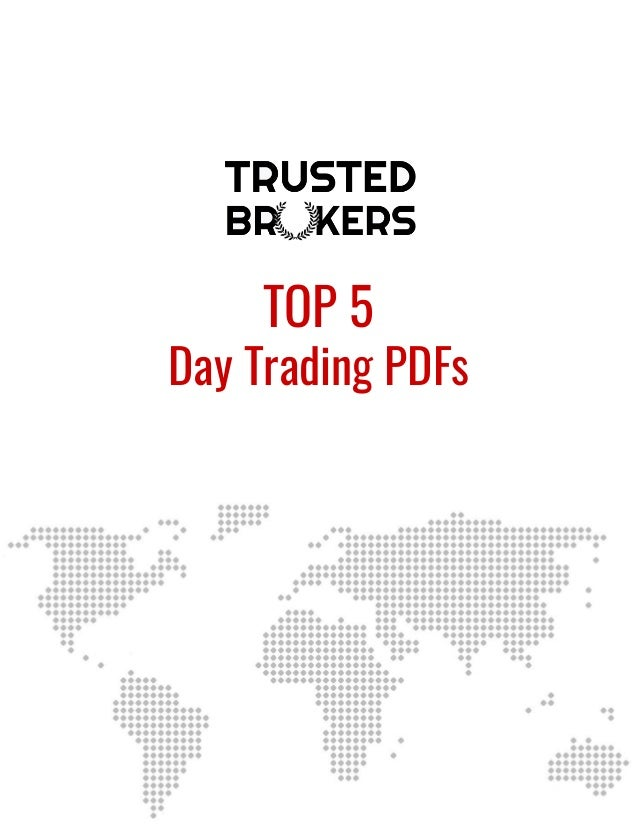 TOP 5 Day Trading PDFs