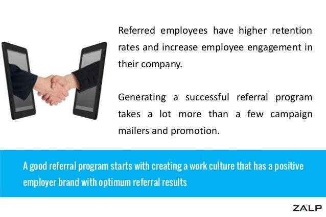 Top 5 Employee Referral Best Practices