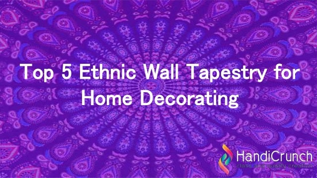 Top 5 Ethnic Wall Tapestry For Home Decorating Wall Tapestries Are The ...