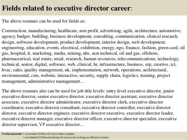 registrar cover letter administration director cover ...