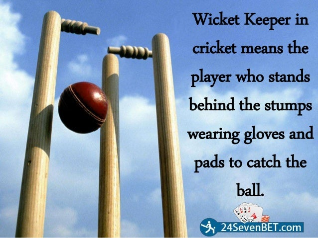 Top 5 greatest wicket keepers of all time Slide 2