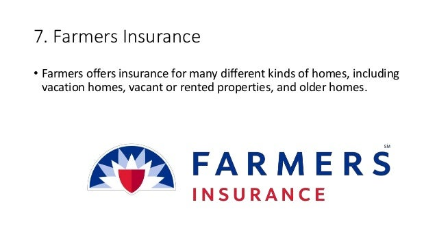top 10 homeowners insurance companies in usa