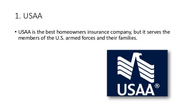 top 5 homeowners insurance companies usa by myseniorlives com