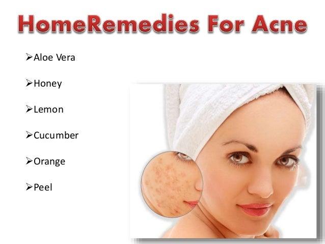 Homemade Face Masks of Acne for Clear Skin. 1. Aloe Vera Honey Lemon Cucumber Orange Peel; 2.