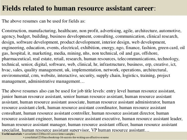 text version of the human resources manager cover letter sample within human resource cover letter occultisme