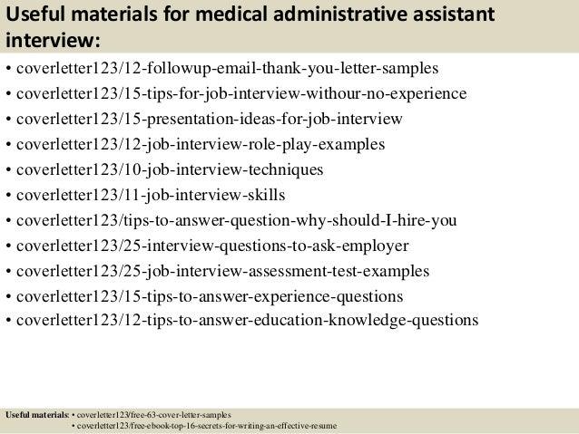 sample cover letter for administration resume cv cover letter ...