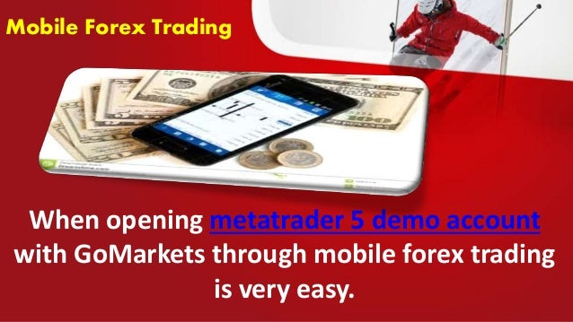 Top 5 mobile forex mt4 trading app in 2019
