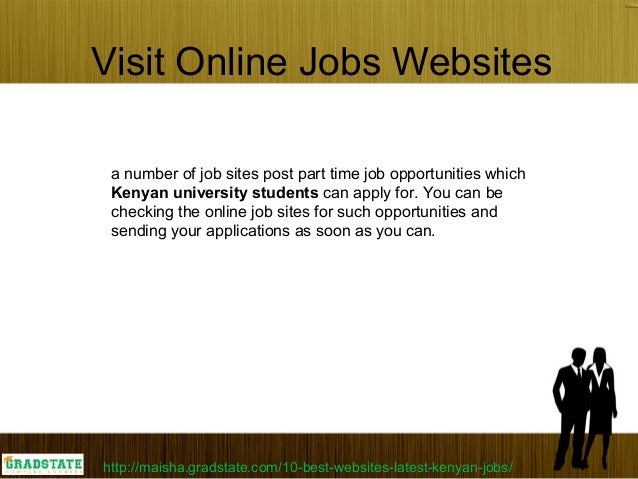 top 5 job websites