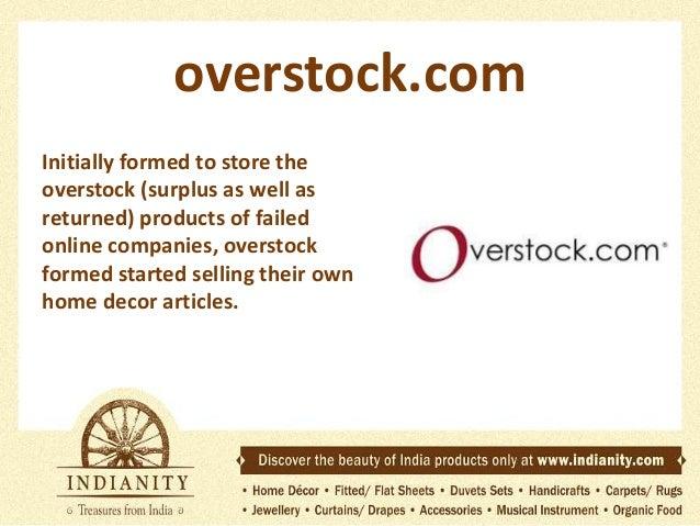 6 Overstock Com