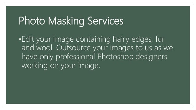 Shadow Creation Services •Make your floating product image more believable and trustworthy to your customer by adding shad...