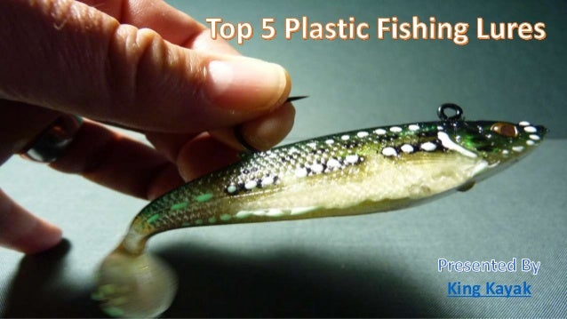 top 5 plastic fishing lures, Fishing Reels