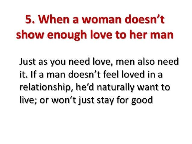 When A Man Loves 2 Women