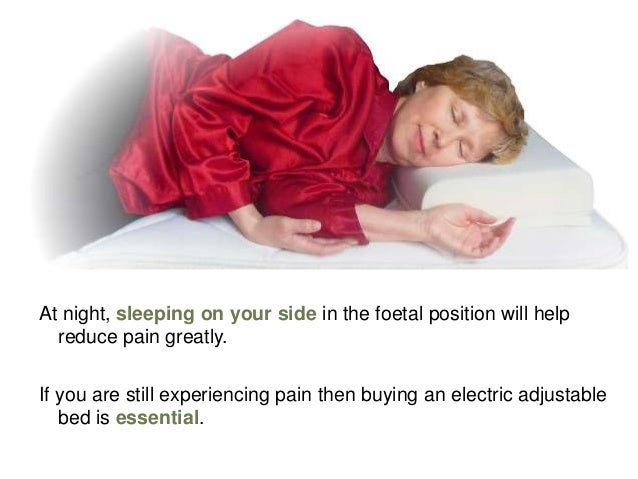Top 5 Reasons To Purchase An Electric Adjustable Bed