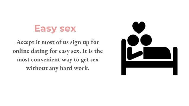 Sign up dating No Sign