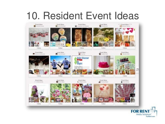 Top 5 Secrets to Make YOUR Apartment Community Stand Out From The Com…