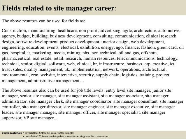it job cover letter
