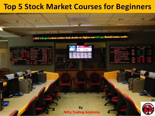 best options trading room