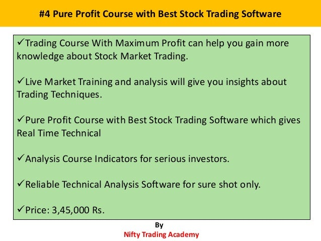 Top 5 Stock Market Courses for Beginners