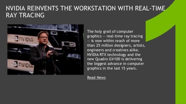 Nvidia Top 5 Stories