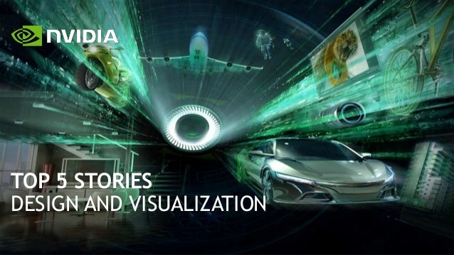 TOP 5 STORIES DESIGN AND VISUALIZATION