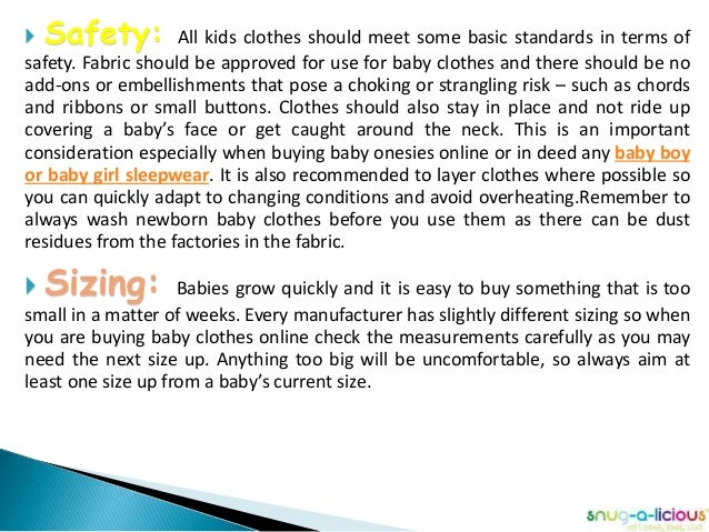 55522da37d8 Top 5 Tips to buying newborn and baby clothes online.