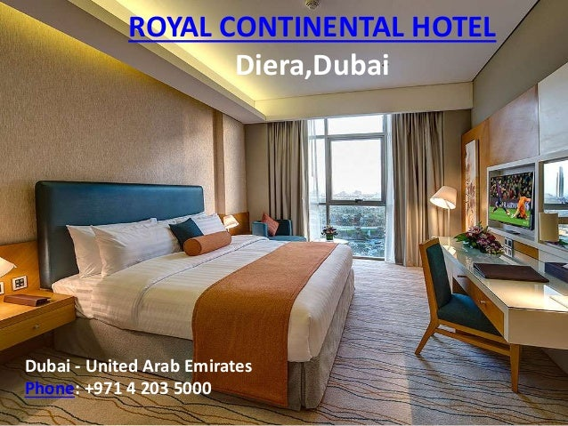 TOP 6 AFFORDABLE LUXURY HOTELS IN DUBAI; 2.