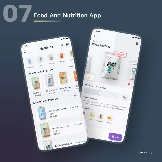 Top 7 app ideas for restaurant and food businesses