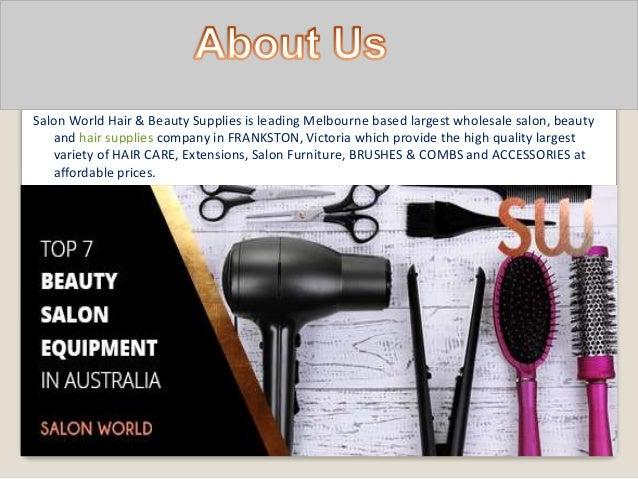 Marvelous Top 7 Beauty Salon Equipment In Australia Download Free Architecture Designs Xoliawazosbritishbridgeorg