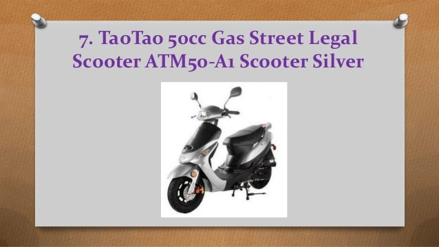 Top 7 best electric scooter for adults street legal in 2018