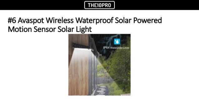 Top 7 best outdoor motion sensor lights in 2018 reviews outdoor motion sensor light and photocell white 3 aloadofball Images