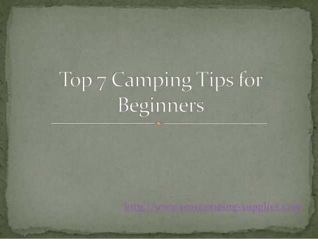 http://www.tentcamping-supplies.com