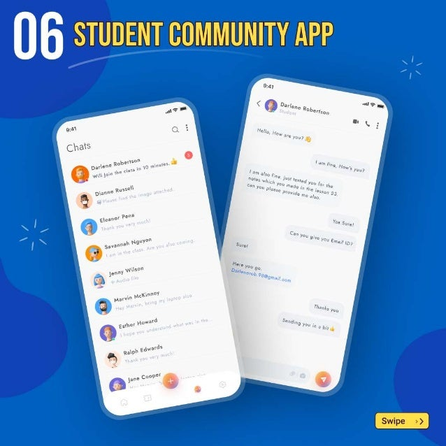 Top 7 educational app ideas for startups to consider (1)