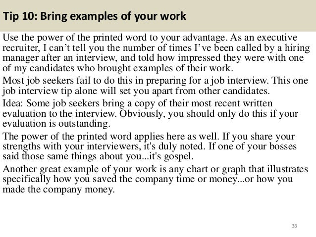 Top 50 interview questions pdf