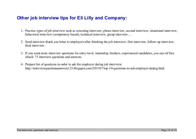 final interview questions to ask