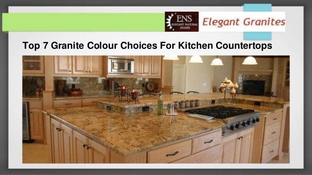 Top 7 Granite Colour Choices For Kitchen Countertops 1 638?cbu003d1474619361